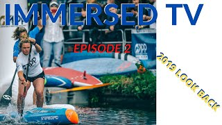Immersed Tv Episode 2 - A look back at the 2019 APP World Tour Season