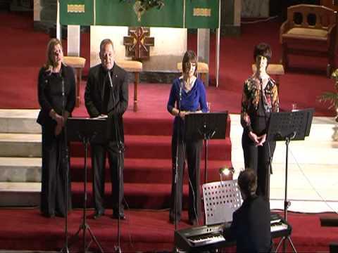 Lourdes Concert Treble Clef St Pauls Chapel 2013