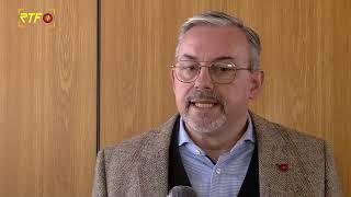 Sven Bohnert kandidiert um Bürgermeisteramt in Pfullingen