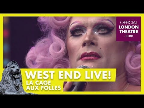 West End LIVE 2017: La Cage Aux Folles