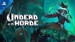 Undead Horde | Trailer | PS4