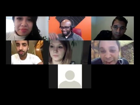 "Peripreneurs ""YouTube Livestream Tutorial"" Zoom Conference Call"