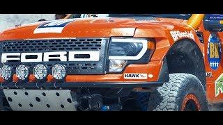 PakWheels Sarfaranga Desert Rally 2018 | Official Trailer