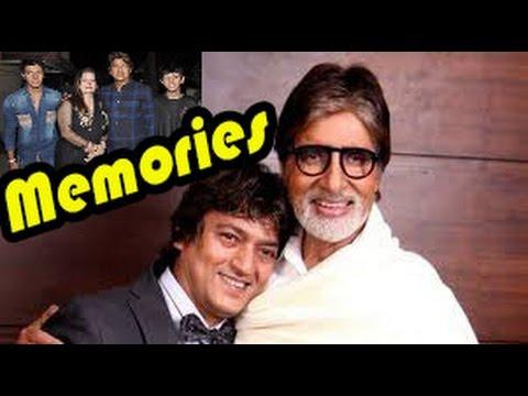 Aadesh Shrivastava Yaadgar Memories Last Birthday With Amitabh Bachchan, Rishi Kapoor, Gulshan !!!