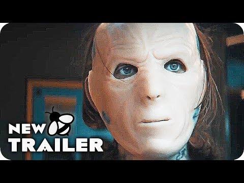 FEEDBACK Trailer (2019) Eddie Marsan, Paul Anderson Thriller Movie