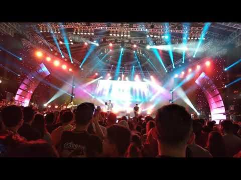 """Sammy Simorangkir """" Aku Telah Jatuh Cinta """" Jakarta Fair 2018"""