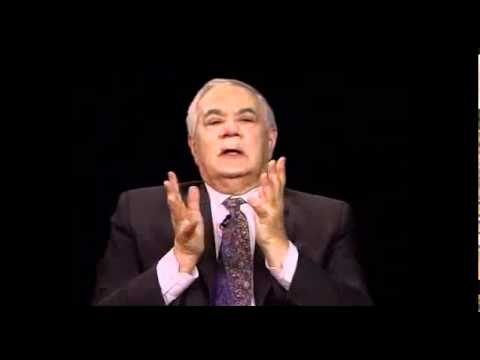 Barney Frank explains Dodd-Frank Act on Charlie Rose (part 1 of 2) --