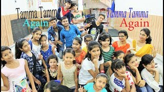 Tamma Tamma Again Dance Performance | Choreography By Indradeep | Badrinath Ki Dulhania