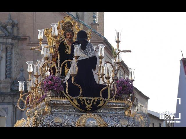 VÍDEO: SEMANA SANTA 2017: Jueves Santo: Santa Fe