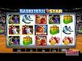 MG : SLOTS Basketball Star : TBet