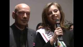 Miss Italia 1999 - Manila Nazzaro  / frammenti di girato by Franco Fossi reporter