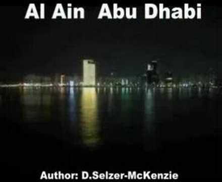 Al Ain Abu Dhabi Travel SelMcKenzie Selzer-McKenzie