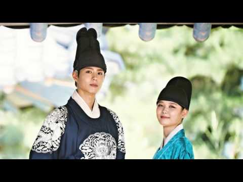 Love In The Moonlight OST Full [Moonlight Drawn By Clouds OST]