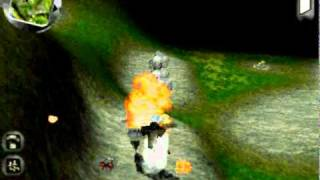 Swiv 3D - Seek & Destroy - Part 4 [Playthrough]
