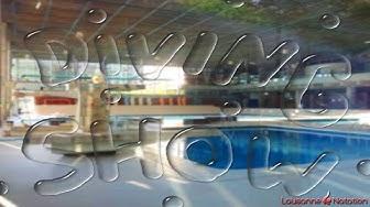 Show 24h de natation 2015 - Mon-Repos