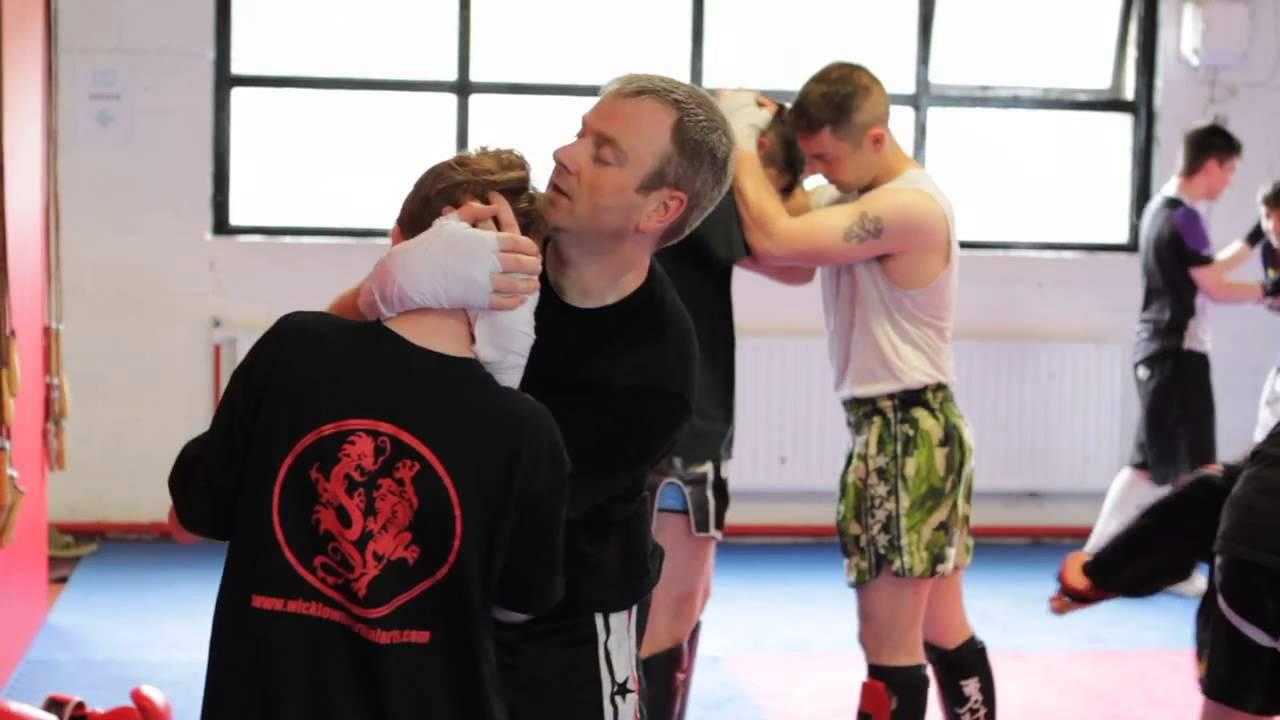 Martial arts wicklow