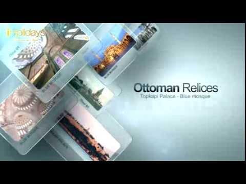 Ottoman Relics -