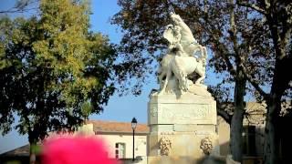 видео Французский город Канны – город мечты