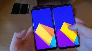 видео Экраны для Samsung