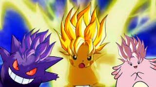 Let´s Glitch Pokémon Azul [¡¡NIVEL 100 al instante!!]