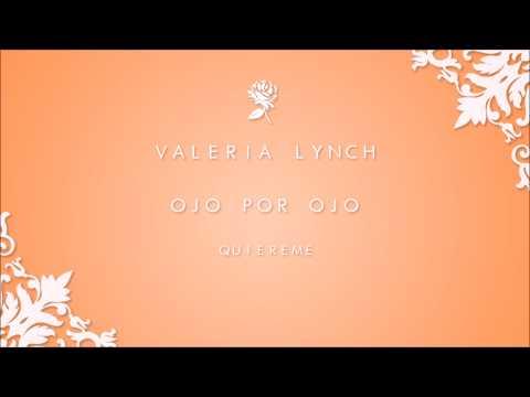 Valeria Lynch | Ojo por ojo