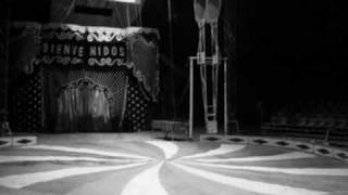 Vintage Circus - Bello amore (Cirque du soleil)