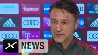 Niko Kovac über Champions-League-Titel, Jerome Boateng und VfB-Knaller | FC Bayern München | SPOX