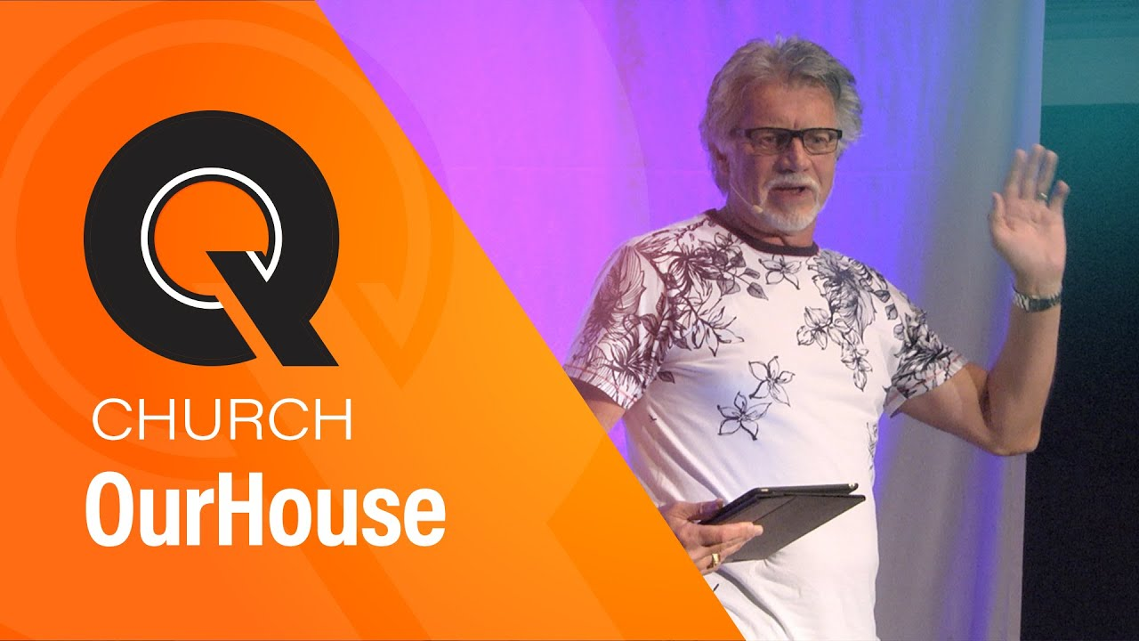 QChurch - Our House - Catalytic Chaos - Sunday 12th July 2020
