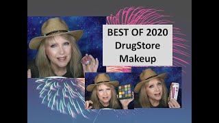 BEST OF 2020 !  DrugStore Makeup & Scent