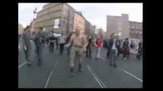 splankton vs. the techno viking