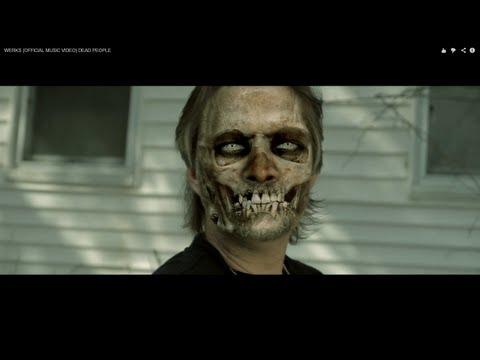 Werks - Dead People [Unsigned Artist]