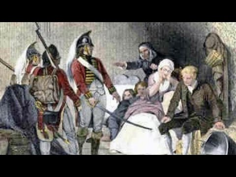 Today in History: British Parliament passes Quartering Act, 4th of the Intolerable Acts (1774)