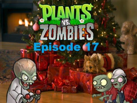 Plants vs Zombies Plush Episode 17: Dr. Zomboss Who Stole Christmas - Plants Vs Zombies Plush Episode 17: Dr. Zomboss Who Stole Christmas