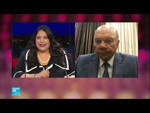 رئيسمجلسالأعيان الأردنيفيصلالفايز: الأمير حمزة ليس تحت الإقامة الجبرية و لن يخضع للمحاكمة  - نشر قبل 2 ساعة