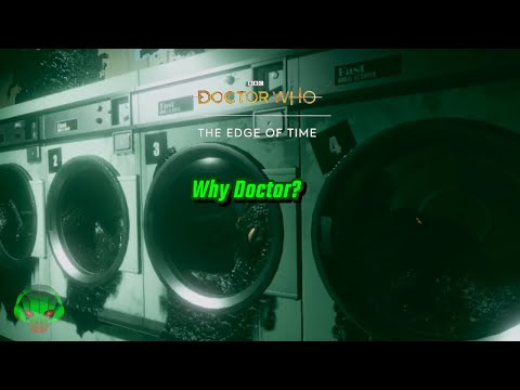 Where am I?! - Doctor Who The Edge of Time EP1 |