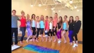 Calgary Yoga Teacher Training