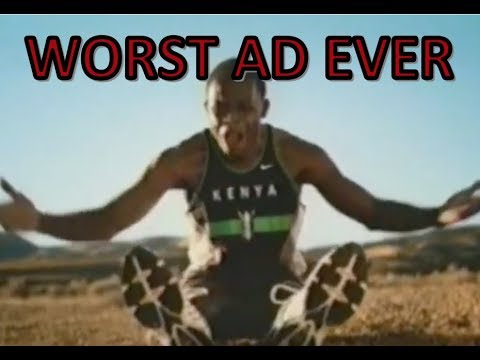 The WORST Super Bowl Advertisement Of All-Time