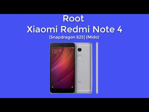 Guide to install TWRP on our beloved Redmi note 4 using Fastboot and Rooting via Magisk   though sav.