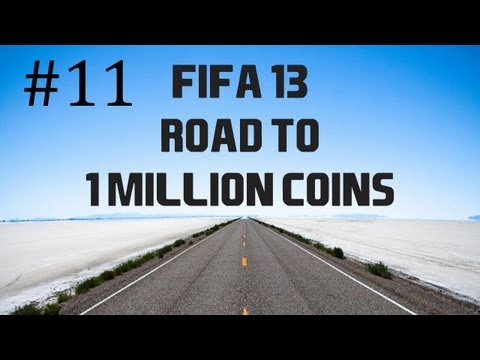 Fifa 13 - Road To A Million - EP 11