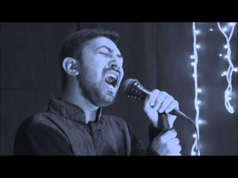 janam janam Arijit Acoustic cover Pawan 