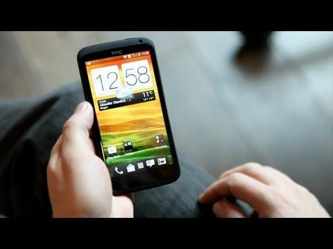 HTC One X Plus - kommentiertes Hands on von Golem.de