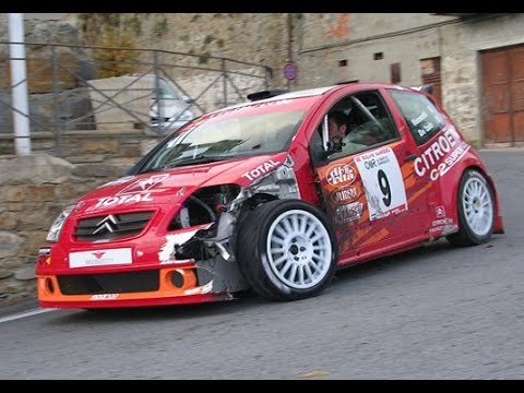 CIR 46° Rally Sanremo 2004