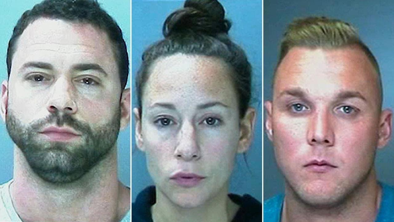 3 Long Island officers arrested after drug bust
