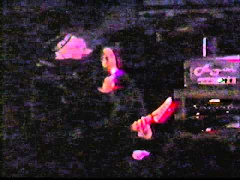 Forbidden - 08.16.95 - Boston, MA
