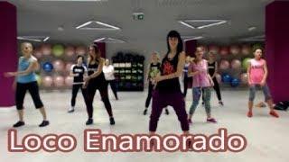 Abraham Mateo, Farruko, Christian Daniel - 'Loco Enamorado' - Choreography by Agata Soszyńska
