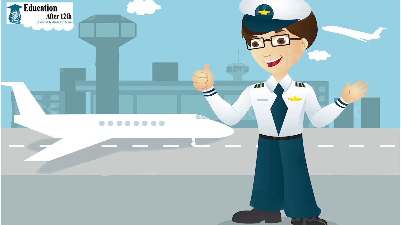 How to become a Pilot after 12th - Pilot Training