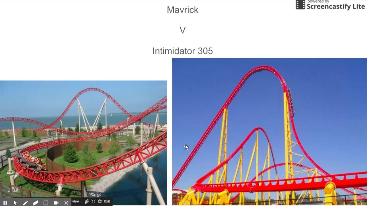 Roller Coaster Spiel