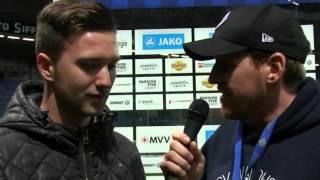 Stimmen zum Spiel SV Waldhof - Bahlinger SC