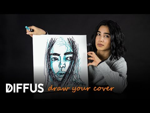 Josin - In The Blank Space | DRAW YOUR COVER Mp3