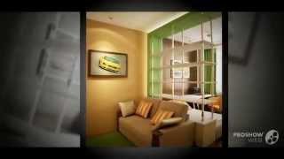 Детская мягкая мебель Happy Home(Оформление детской комнаты невозможно себе представить без наличия в интерьере мягкой мебели. Однако к..., 2014-12-18T09:41:41.000Z)